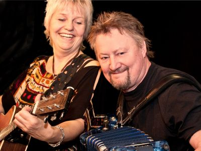 Bente Kure & Leif Erntsen