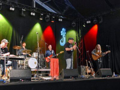 Slåbrock Band